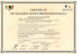 CertificatCQP