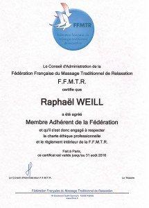 CertificatFFMTR